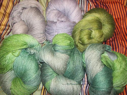 BMFA 2010 Barn Sale Booty