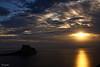 Amanece en el Morro de Toix (Urugallu) Tags: españa costa canon mar spain flickr mediterraneo alicante amanecer nubes reflejo alacant comunitatvalencia 50d alalba photosandcalendar comunidaddevalencia natureselegantshots urugallu theoriginalgoldseal peñondetoix