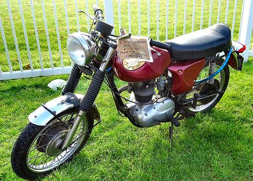 250 cc starfire