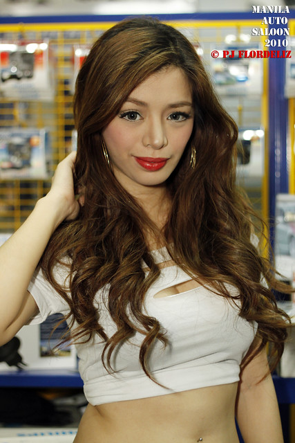 Manila Auto Salon 2010 5195147228_7324eb983e_z