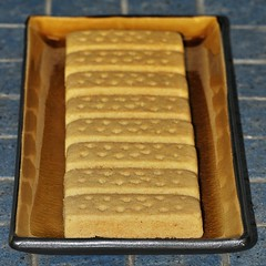 shortbread by theilr, on Flickr