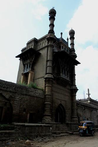 bijapur Mehtar Mahal