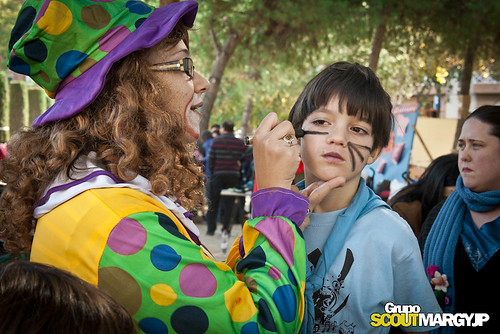 Día de los derechos del Niño 21-Nov-2010