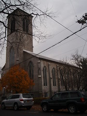 Fair Street Church