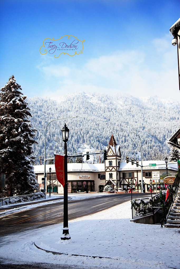 Leavenworth | Photography