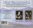嶄新的開始 New Beginnings1
