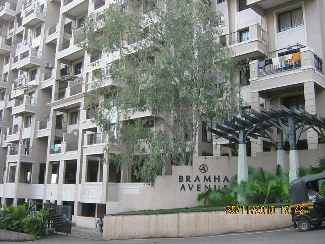 Bramha Avenue Kondhwa Pune 411 048
