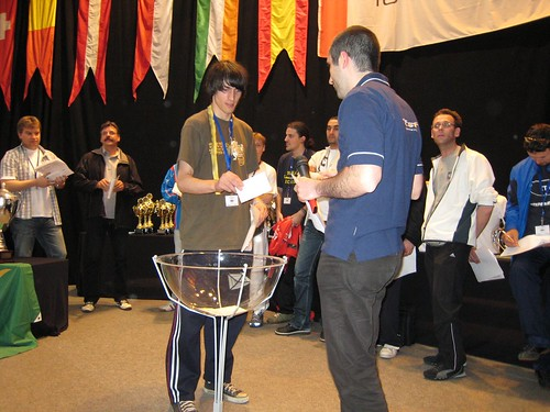 2007 - WCS - Bonzini036