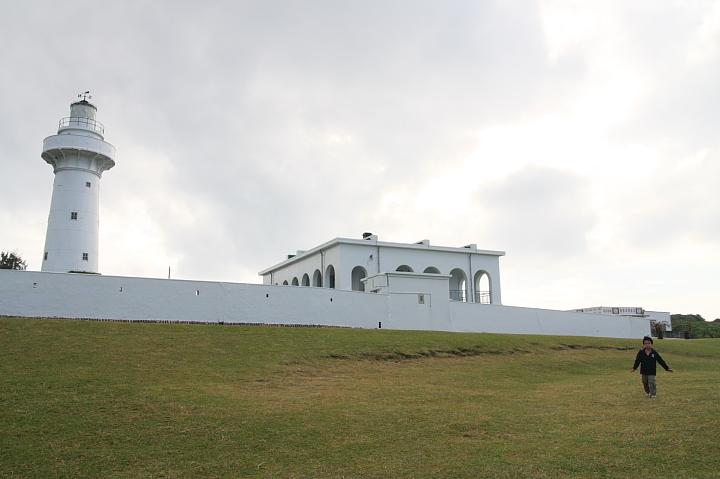 墾丁鵝鑾鼻燈塔公園023