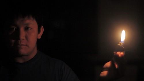 Lighter lighting