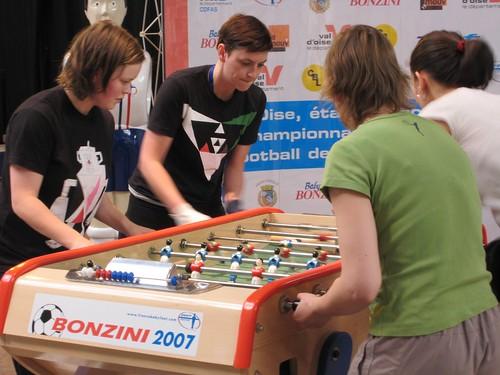 2007 - WCS - Bonzini134