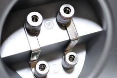 CAVジャパン VAZIO T-2 スピーカー バイレイヤー式