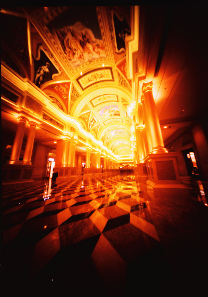 Venetian Macao Resort 【X-process】