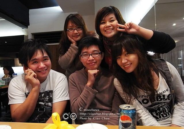 2010 小茜生日 - pure in 蜀辣川味麻辣鍋 5