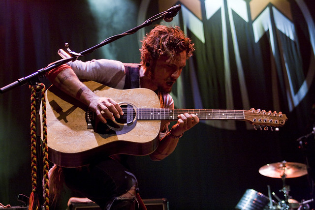 John Butler Trio @ HOB Dallas