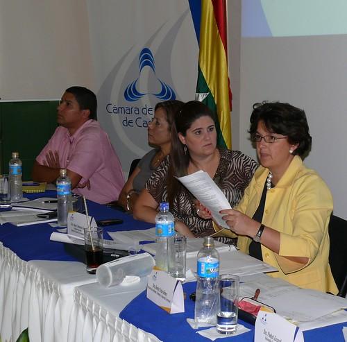 Minambiente Exhorta a Inversionistas a Financiar Proyectos de Acueducto y Alcantarillado
