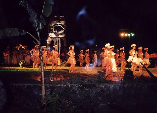 Velikonoční ostrov: Na koňském hřbetu uprostřed Pacifiku