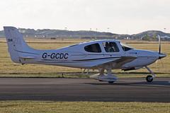 G-GCDC
