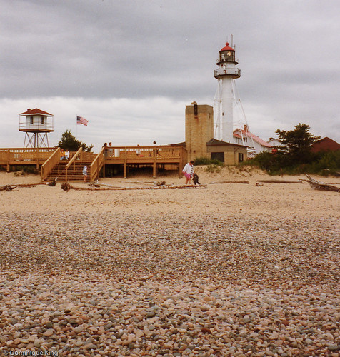 Whitefish Point Light Station-4