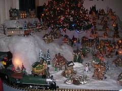 Papa's Snow Village