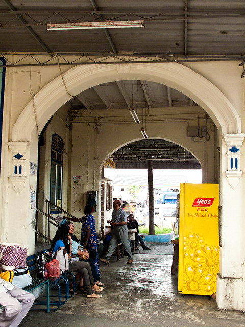 IMG_0030 Sri Maju Ipoh Bus Station