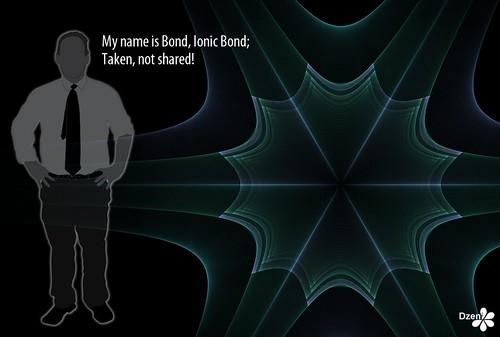 Bond, Ionic Bond