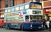 2984 (PB) E984 VUK (WMT2944) Tags: 2984 e984 vuk mcw metrobus mk2a west midlands travel