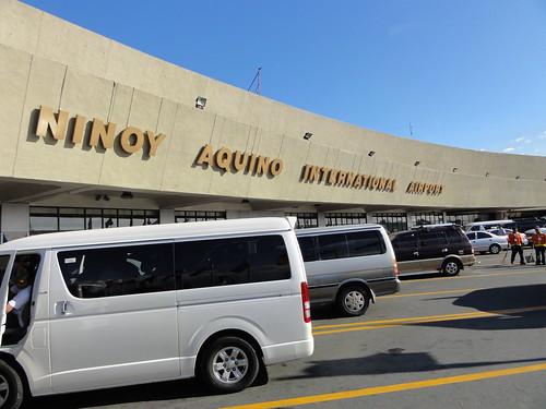 Ninoy Aquino Airport