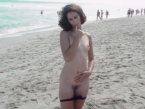 going topless nude beach hidden cam pics: inn, inessa, nudebeach