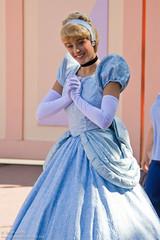 Cinderella (Rare)