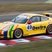 GT Cup / Rupert MARTIN Porsche 996 cup