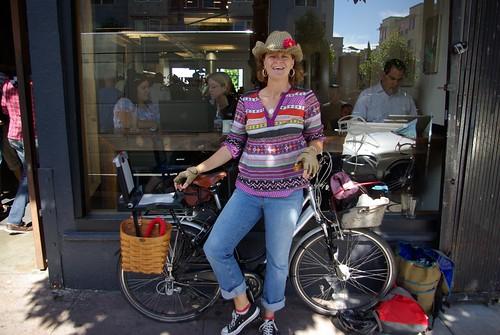 Bike To 4B
