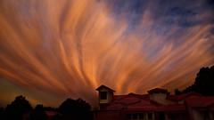 forest fire (nandadevieast) Tags: india nature clouds forest landscape cloudscape anurag binsar kumaon 2069 uttarakhand kumaun anuragagnihotri agnihotri nandadevieast kmvn kmvnbinsar binsarwildlifesanctury binsarwls