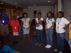 MSLA2010 069 (JMU DUKES_Outreach) Tags: 2010 dailyactivitiesjune27