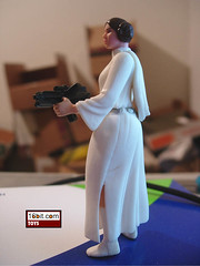 Princess Leia Organa (All-New Likeness)