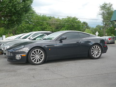 door new york city uk 2 two england usa ny black car sport america doors martin state united fast kingdom tint exotic capitol albany vehicle british states expensive quick import luxury rare coupe supercar aston wealth v12 vanquish