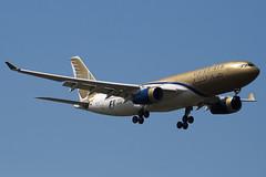 A9C-KD - 287 - Gulf Air - Airbus A330-243 - 100617 - Heathrow - Steven Gray - IMG_4991