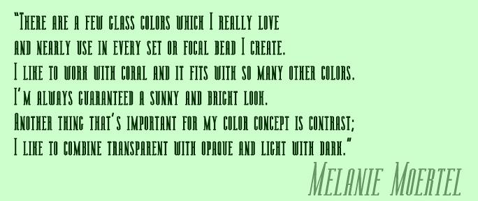 melanie quote