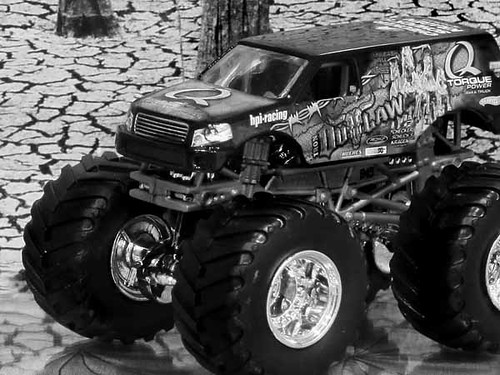 Monster Truck BW CT000622 2