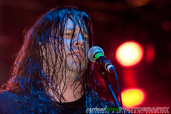 Dying Fetus - Death Feast Open Air 2010 - Live, Festival, Show