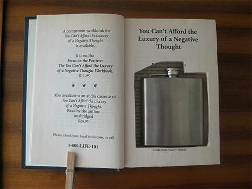 Diy Make Your Own Book Safe Broke Ass Stuart S Website