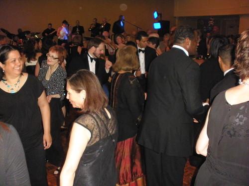 Inaugural Banquet