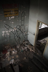 Buffdiss - Abandoned Berlin