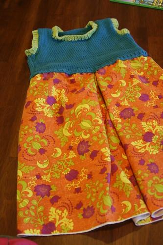 knit/sew