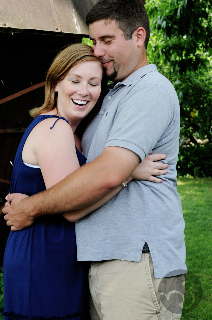 Jenna & Patrick, engagement