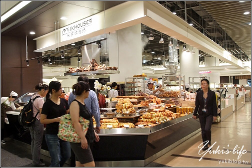 板橋車站環球購物中心