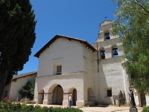 San Juan Bautista, CA