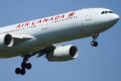 C-GHKW - 936 - 408 - Air Canada - Airbus A330-343X - 100617 - Heathrow - Steven Gray - IMG_4031