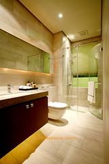 原風景樣品屋:次臥衛浴