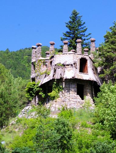 La casa del director del Clot del Moro